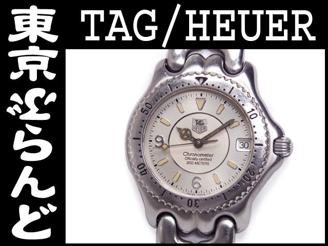 タグホイヤー メンズ腕時計 クロノメーター AT2