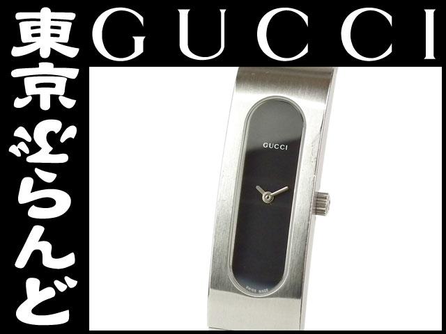 グッチ ブレスレット腕時計 レディース腕時計 2400S 1