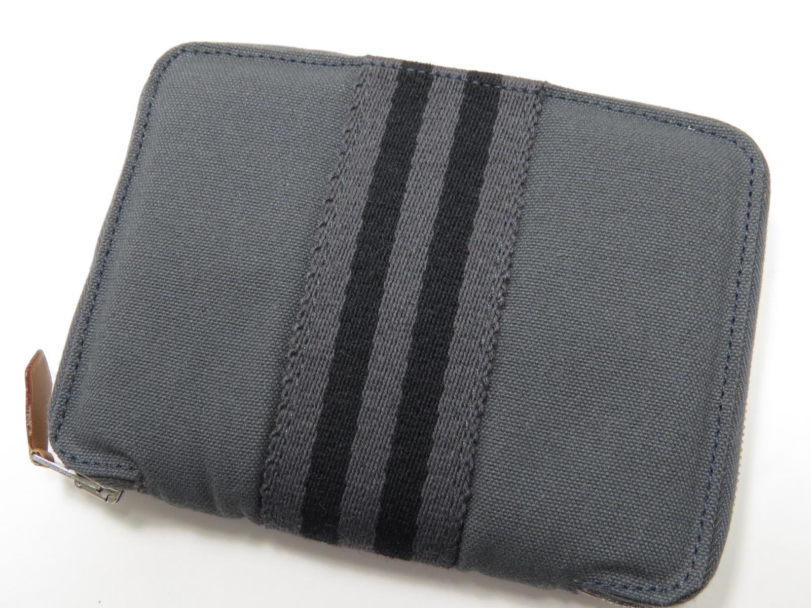エルメス フールトゥ パースPM ファスナー財布 1