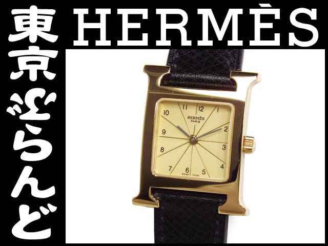 エルメス H腕時計 レディース腕時計 Qz 5