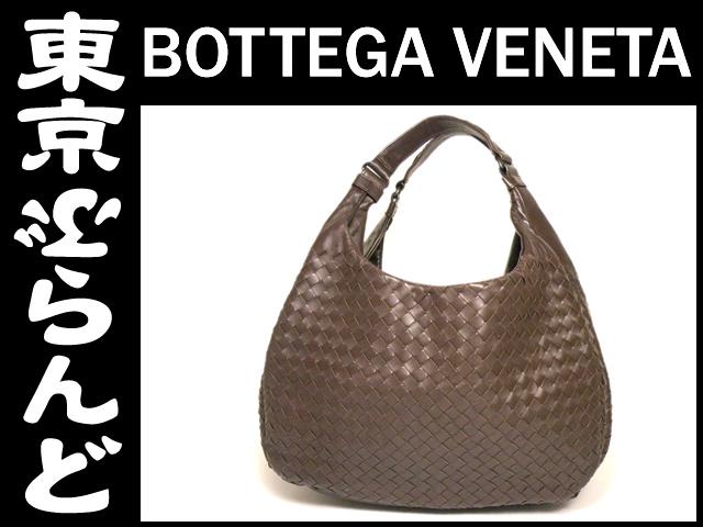 ボッテガ・ヴェネタイントレショルダーバッグ7