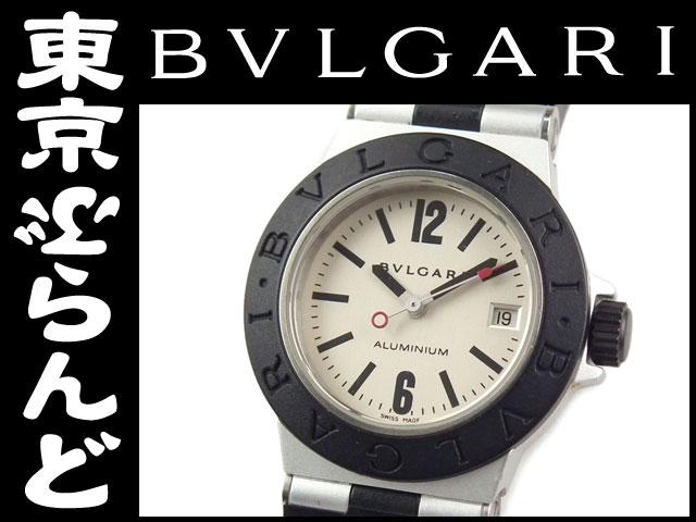ブルガリ アルウム AL29TA レディース腕時計QZ4