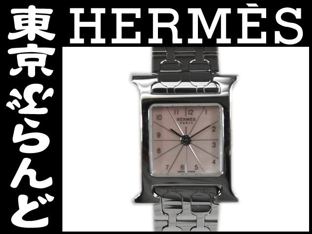 エルメス H腕時計レディース腕時計 新型HH1.110