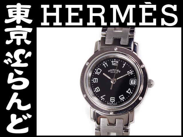 エルメス クリッパー レディース腕時計 4.210 QZ