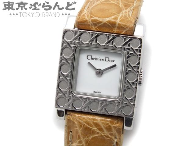 ディオール ラ・パリジェンヌ レディース腕時計 Qz