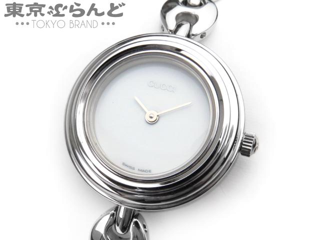グッチ 替えベゼル レディース腕時計 ウォッチ QZ