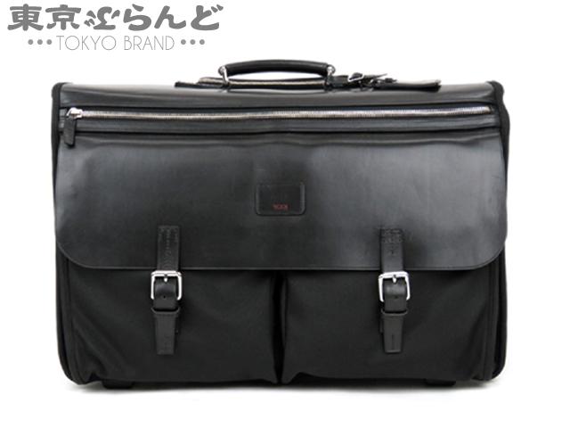 トゥミ トランクケース キャリーバッグ 24033D 黒