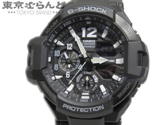 カシオ G-SHOCK スカイコックピット GA-1100