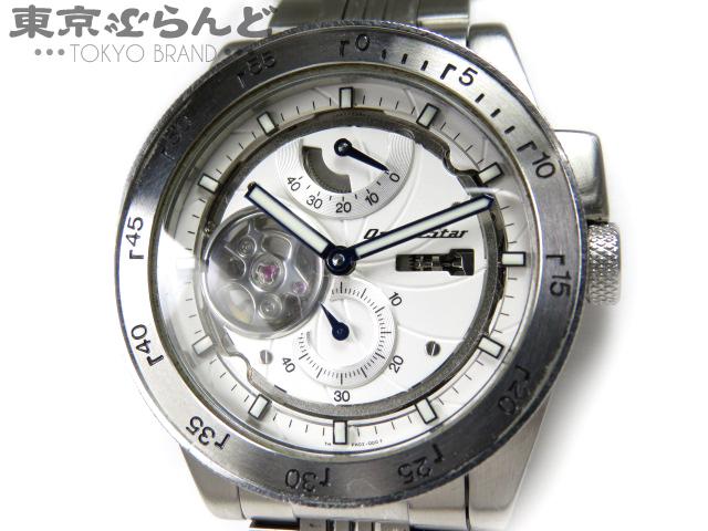 オリエントスター レトロフューチャー 時計 WZ0041FH